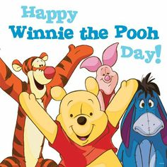 Bf its pooh day