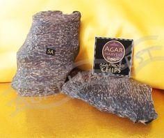 Agarwood Chips (5A Grade) 1000gm