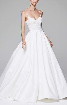 Bridal Elegance March 16, 2018 | ZsaZsa Bellagio - Like No Other