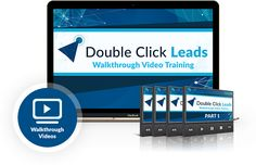 Double Click Leads software allows to post Facebook Native Lead Forms, with call to action, to unlimited facebook fan pages without paying for it.