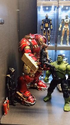 Marvel Comics Superheroes, Marvel Art, Marvel Avengers, Iron Man Hd Wallpaper, Avengers Wallpaper, Lego Iron Man, Lego Custom Minifigures, Hulk Art, Marvel Series