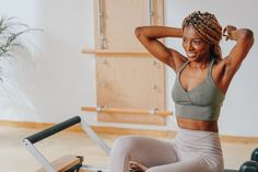 Yoga vs. Pilates: We Got To The Core Of Which Workout Is Better For You