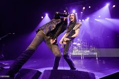 Extreme Performs At Le Bataclan In Paris | Getty Images