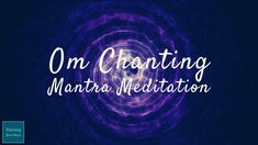 I made this video for om chanting meditation. You can also listen to it for sleeping, relaxation, spa, yoga, study,  etc.