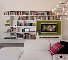 Wall Units   Set System Composition   King Living