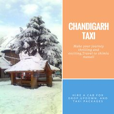 We have lowest #Taxi rates for #Chandigarh taxi services. We offer Indica, Innova, Indigo, Tempo Traveller taxi from Chandigarh to #Manali, #Delhi, #Ludhiana, #Shimla, and #LehLadakh & #Amritsar City. Get a taxi for Chandigarh Pick or drop, easy to book Experienced & Talented driver to go with.