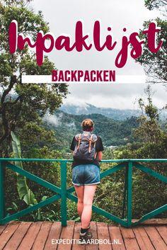 1cf539dfad0 20 beste afbeeldingen van inpaklijst - Vacation, Suitcases en Travel ...