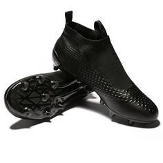 976552e6e083a Adidas Purecontrol FG Blackout Designed to offer pure control with a  completely new