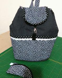 Linda essa mochila♡ Faça já o seu pedido!