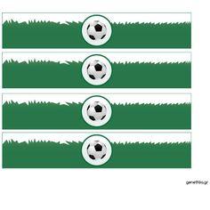 δωρεαν εκτυπωσιμα ποδοσφαιρο ετικετες