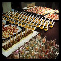 Nuestra mesa de bocados! #Delicious #MadeWithLove #InstaFood #Pinkitchen