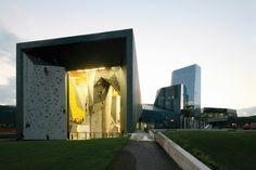 Salewa Headquarter - Premio d'Architettura Alto Adige