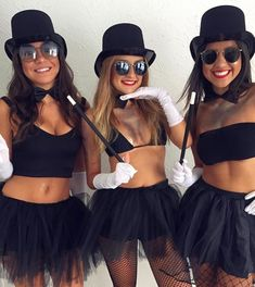 Click Pic for 30 Easy DIY Halloween Costumes for Women 2014 Costume Halloween, Halloween Outfits, Magician Costume, Halloween Disfraces, Costumes For Women, Barbie, Instagram, College Costumes, Easy College Halloween Costumes