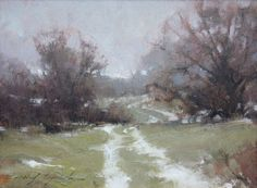 "Image of Michael J Lynch | ""Spring Flurry"""