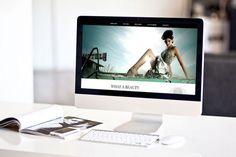 #bloggdesign #bloggno #kvdesign #bloggdesigner #blogdesign Sephora, Beauty, Design, Beleza, Cosmetology, Design Comics