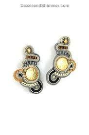 dori csengeri earrings - Cerca con Google