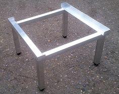 Daniplus© untergestell unterbausockel sockel podest für