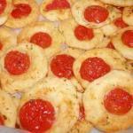 Panini scugnizzi TM31 - http://www.food4geek.it/le-ricette/pane-e-dintorni/panini-scugnizzi-tm31/
