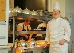 Наличие трудностей в обучении не является препятствием для успешной карьеры, говорит шеф-повар