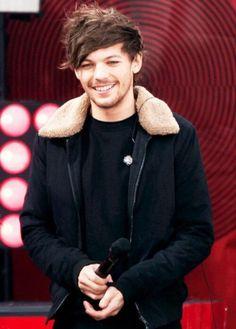 Louis {GMA}