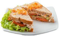 O Sanduíche Natural Para Vender: 4 Receitas é perfeito para você ganhar um dinheirinho extra.