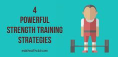 4 Powerful Strength Instructioning Techniques - http://malehealthclub.com/4-powerful-strength-training-strategies/