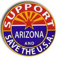 I Support Arizona!!!