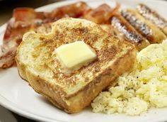 """Don't reach for the butter and bacon just yet,"" says Consumer Reports"
