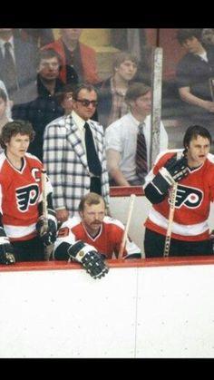 d73e295b9 The Philadelphia Flyers