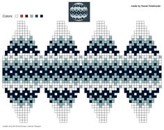 44 Ideas knitting charts christmas tree for 2019 44 Ideas knitting charts christmas tree for 2019 Always wanted to discover ways to knit, nonetheless undecided the place. Quilted Christmas Ornaments, Diy Christmas Presents, Beaded Ornaments, Christmas Baubles, Holiday Crafts, Christmas Tree, Christmas Ideas, Bead Crochet Patterns, Peyote Patterns
