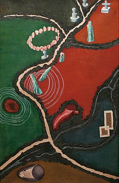 This month, I'm on the trail of the elusive Ithell Colquhoun. While usually described as a surrealist painter, she was also a prolific autho. History Essay, Esoteric Art, Fall Scents, Art Uk, Landscape Paintings, Tree Paintings, Abstract Paintings, Landscapes, Art Store
