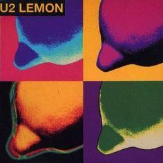 U2 Lemon. (THIS ONE IS FOR ALEX!!)