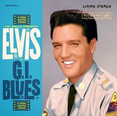 Elvis got some blues in him too!  #feelmyblues