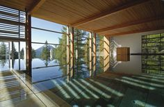Vigilius Mountain Resort  Where: South Tyrol, Italy  World's 15 Most Stunning Mountaintop Hotels