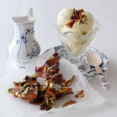 ... about Desserts on Pinterest | Apple Cakes, Panna Cotta and Pistachios
