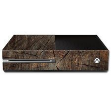 Skin Decal Sticker for Microsoft Xbox One Console Skins Trunk