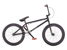 "Radio Bikes ""Evol"" 2016 BMX Bike - Glossy Black"