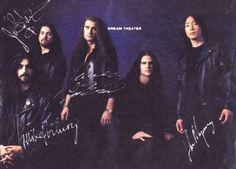 Dream Theater (Images & Words era)