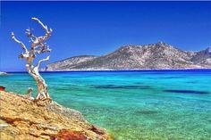 GREECE CHANNEL | Koufonisia Islands in Cyclades II