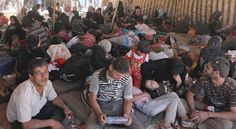 The Syrian Refugee Crisis And A Simple Message Of Hope (VIDEO)