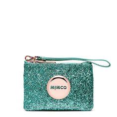 #mimco #mimzine Celestial Mim Pouch
