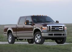This is my dream truck, its so sexy, I want it! 2008 Ford F 250 Super Duty
