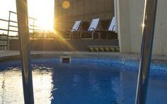 AC Diplomatic Hotel, Barcelona Swimming pool