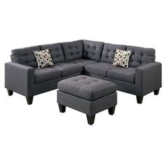 Cole Sectional | AllModern