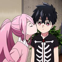 Ajin Anime, Anime Oc, Anime Guys, Manga Anime, Dragon Ball, Anime City, Cute Icons, Animes Wallpapers, Anime Couples