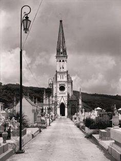 Cementerio Cuetzalan