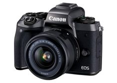 Canon EOS M50 Mirrorless Camera Captures 4K Video -     Canon have this week made available their new Canon EOS M50 mirrorless camera which is now available to preorder priced at £650 with shipping expected to take place on March 27th, 2018. The new Canon …