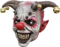 Opentip.com: Morris Costumes TB-26446 Jingle Jangle Latex Mask