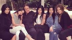 Resultado de imagem para kardashian jenner family 2015