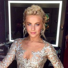 #BTS #sneakpeak #JulianneHough #DWTS  This one is such fun to get ready!